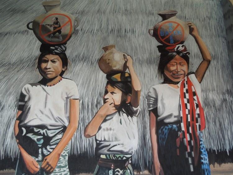Foto: Pedro Perez -San Pedro la Laguna, Guatemala